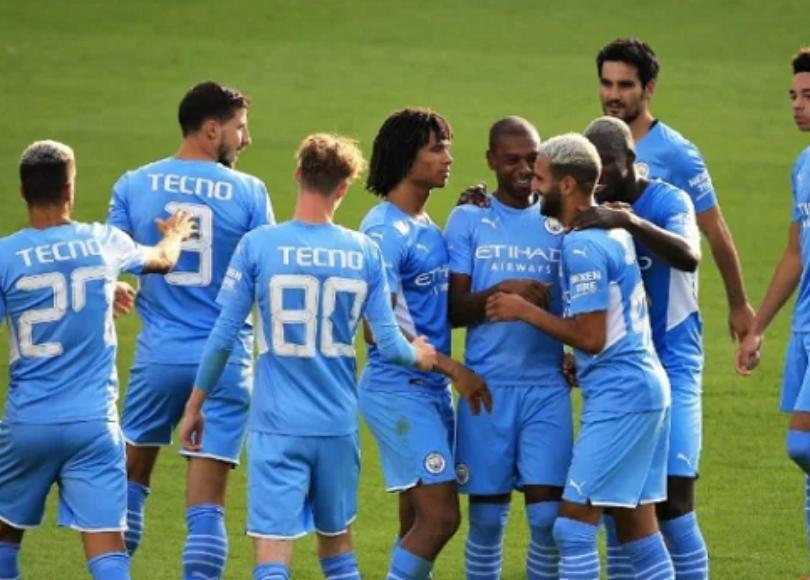 Capture 9 - Onze d'Afrik - L'actualité du football