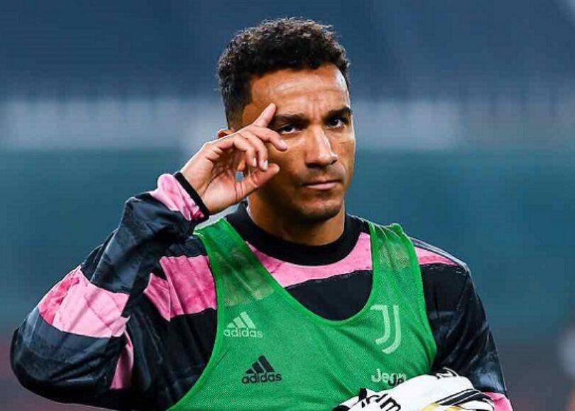 Danilo Juventus 2020 - Onze d'Afrik - L'actualité du football