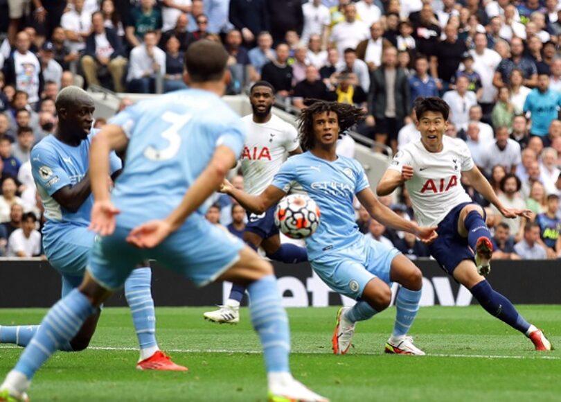 E82JnudX0AYG0gU - Onze d'Afrik - L'actualité du football