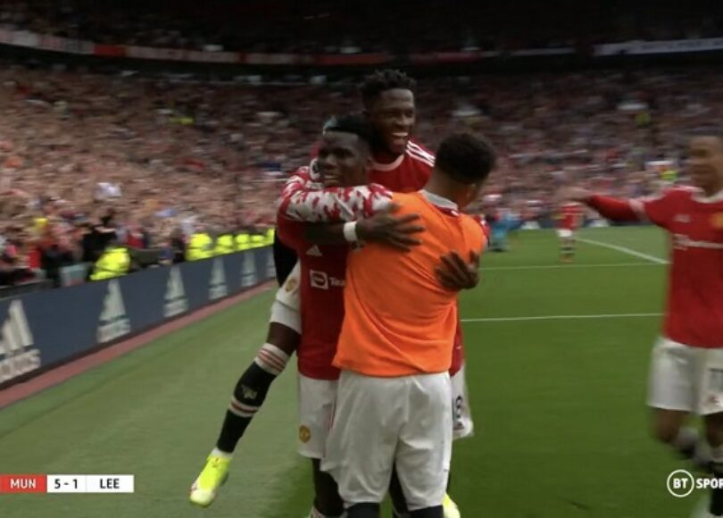 E8wMGBzWYAE3g L - Onze d'Afrik - L'actualité du football