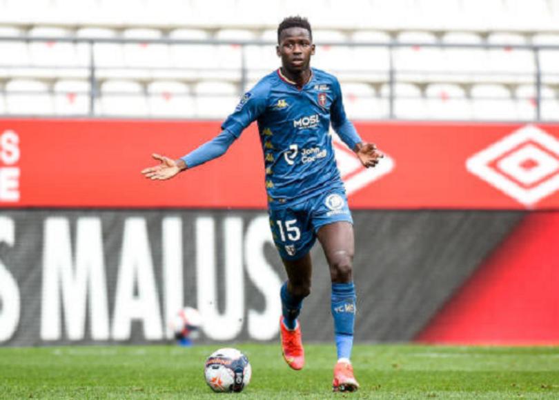 E9QHENqWYAEtRtE - Onze d'Afrik - L'actualité du football