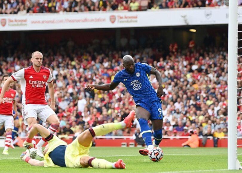 E9Z l GXMAU3D e - Onze d'Afrik - L'actualité du football