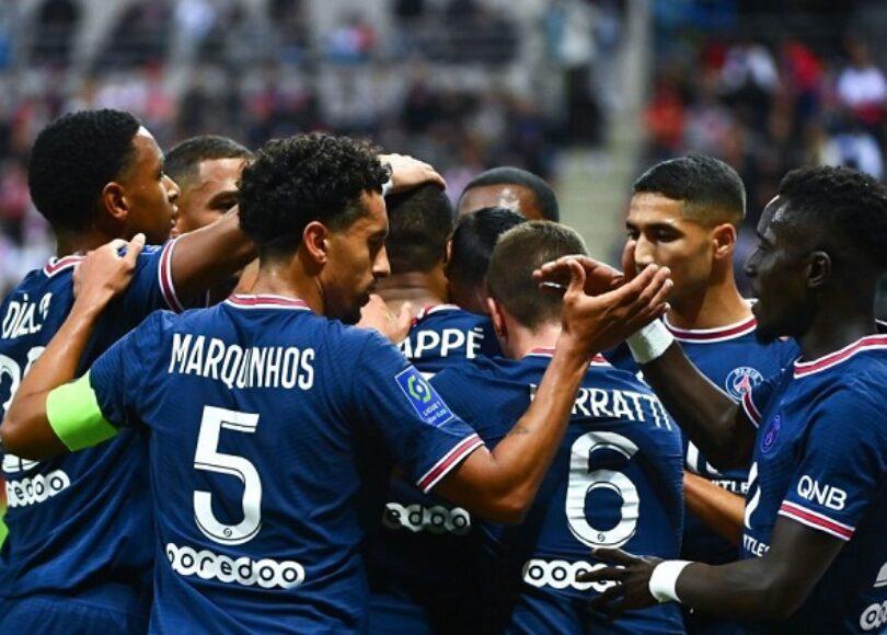 E9 GhlOXIAAAhRR 1 - Onze d'Afrik - L'actualité du football