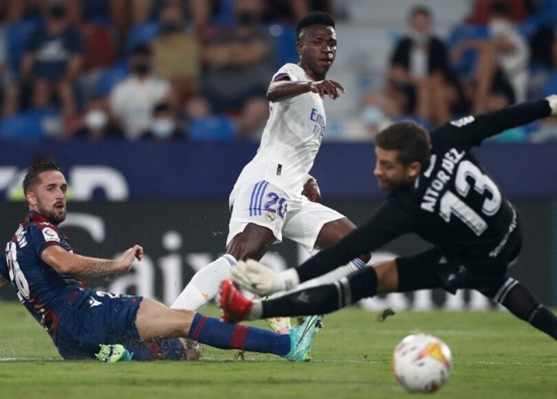 E9bWNPHXEAcRPr6 - Onze d'Afrik - L'actualité du football