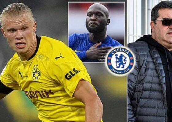 E9nylE9VEAIUqGD - Onze d'Afrik - L'actualité du football