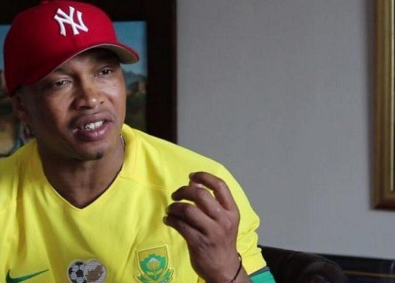 El Hadj Diouf - Onze d'Afrik - L'actualité du football