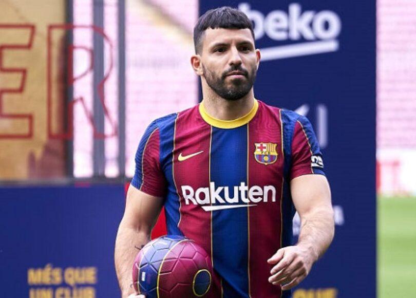 FC Barcelona Sign Sergio Aguero 3f7886b4369953b6f094dd5c9640e4d5 - Onze d'Afrik - L'actualité du football