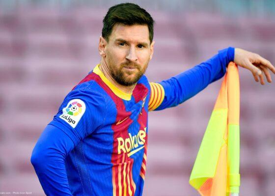 Lionel Messi Barca Atletico Madrid 1 - Onze d'Afrik - L'actualité du football