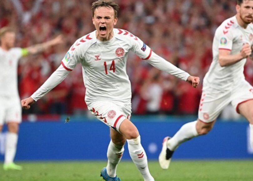 Mikkel Damsgaard - Onze d'Afrik - L'actualité du football