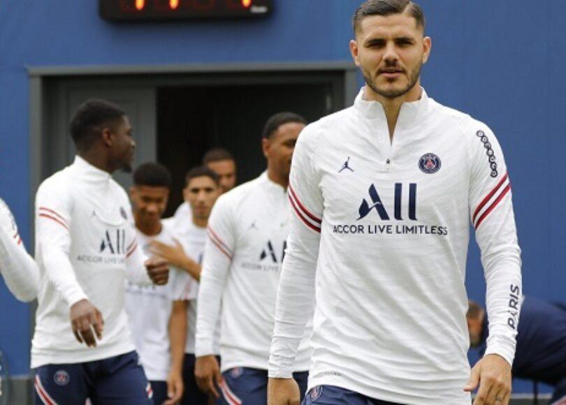 News Match Lille vs PSG ougrave regarder la Supercoupe de France aujourdhui 0108 - Onze d'Afrik - L'actualité du football