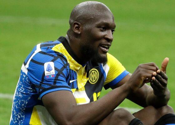 News Romelu Lukaku lattaquant de lInter Milan senvole pour Londres pour compleacuteter le record du club agrave Chelsea - Onze d'Afrik - L'actualité du football