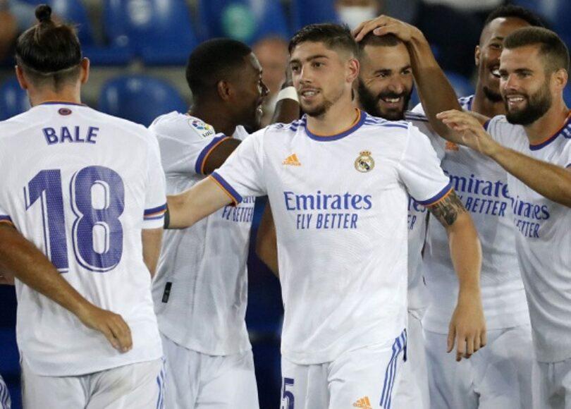 Officialisation imminente un nouveau PDG du Real Madrid a prolonge - Onze d'Afrik - L'actualité du football