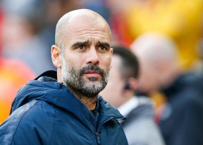 Pep Guardiola 1 1 1024x737 1 - Onze d'Afrik - L'actualité du football