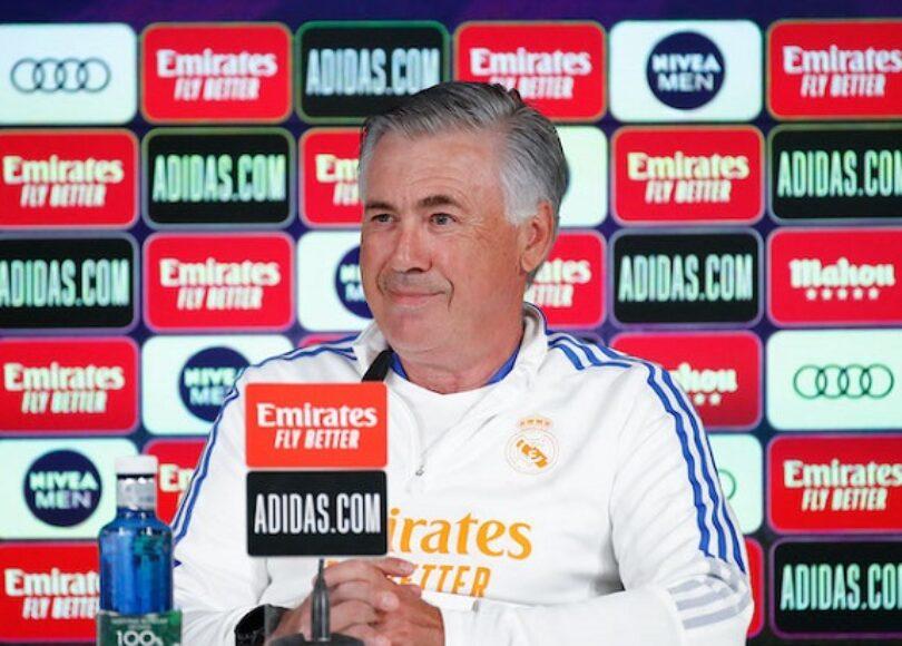 carlo ancelotti - Onze d'Afrik - L'actualité du football