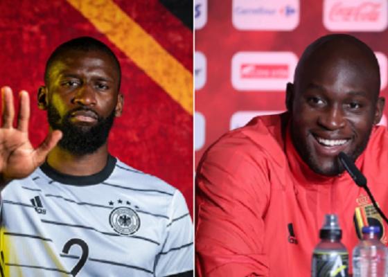 comp 1628611474 - Onze d'Afrik - L'actualité du football