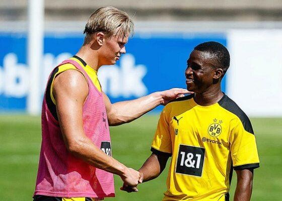 fdd7def6 869c 4e4d 9186 7a5f328b9a64 - Onze d'Afrik - L'actualité du football