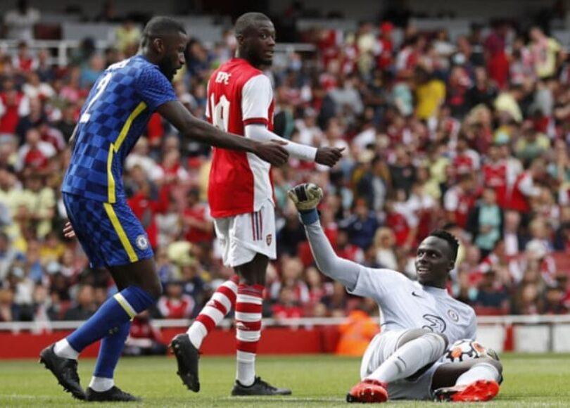 https theprideoflondon.com wp content uploads getty images 2017 07 1234380671 850x560 1 - Onze d'Afrik - L'actualité du football