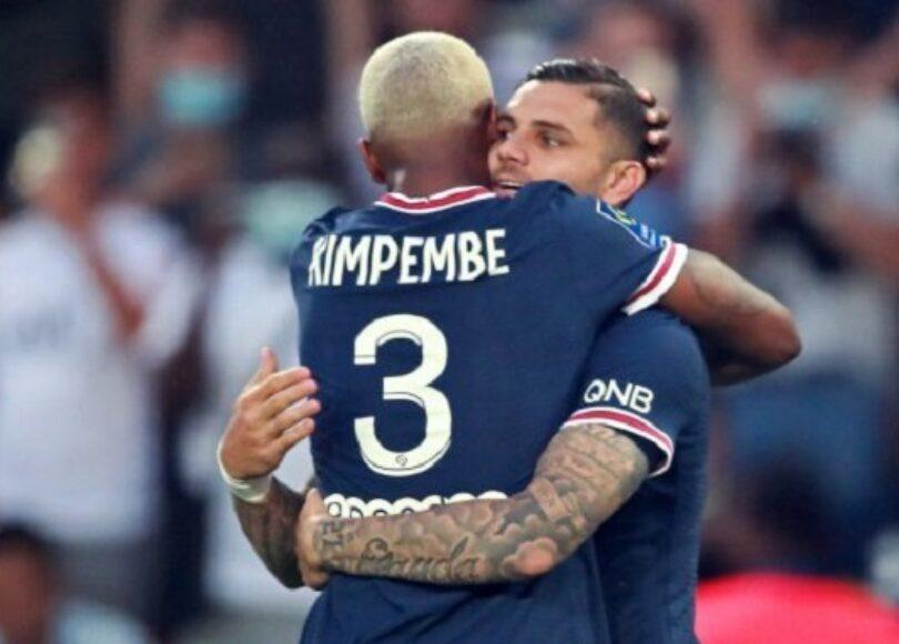 icardi kimpembe - Onze d'Afrik - L'actualité du football
