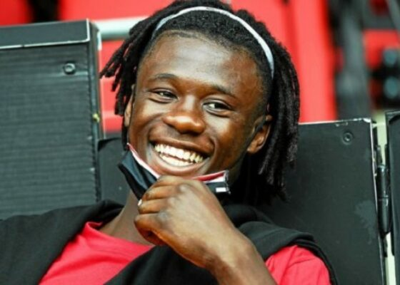 lie a un transfert au real madrid eduardo camavinga stade 5872131 676x339p - Onze d'Afrik - L'actualité du football