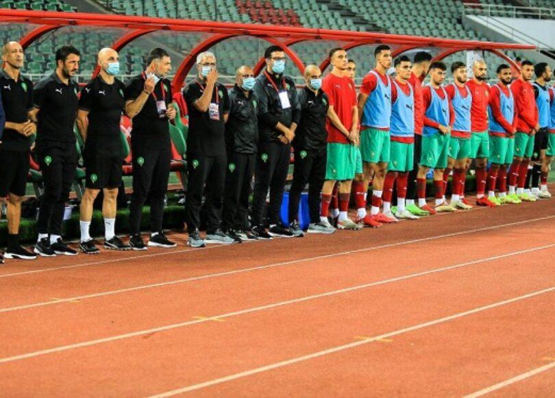 1200 L guine maroc la rencontre menace par une tentative de coup detat conakry - Onze d'Afrik - L'actualité du football