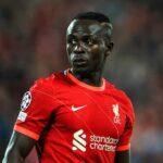 1200 L liverpool cap historique et record indit pour sadio man - Onze d'Afrik - L'actualité du football