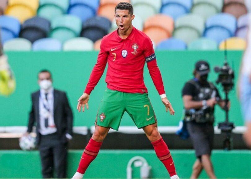 1200 L portugal la seleao favorite de leuro cristiano ronaldo se prononce - Onze d'Afrik - L'actualité du football