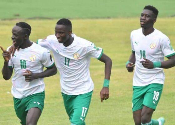 2 ACTION SM - Onze d'Afrik - L'actualité du football