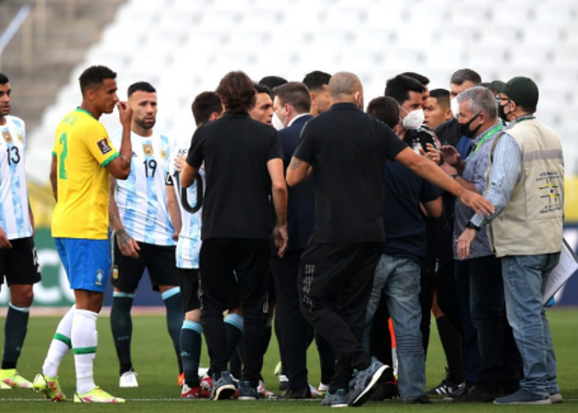 Capture 8 - Onze d'Afrik - L'actualité du football