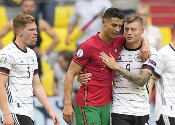 Coupe du Monde tous les deux ans Allemagne Portugal brsient le silence - Onze d'Afrik - L'actualité du football