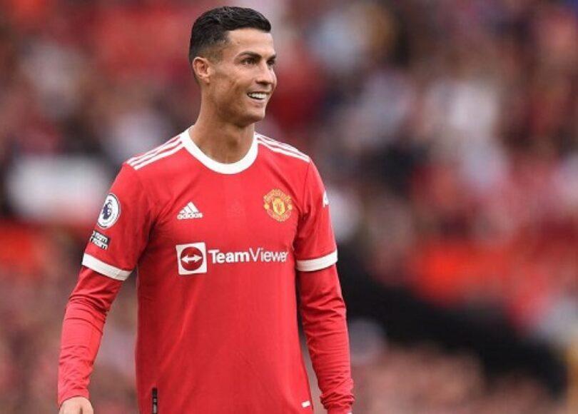 Cristiano Ronaldo Didier Deschamps - Onze d'Afrik - L'actualité du football