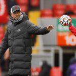 Crystal Palace L apport de Vieira a ete enorme encense Klopp le manager de Liverpool 1130147 - Onze d'Afrik - L'actualité du football