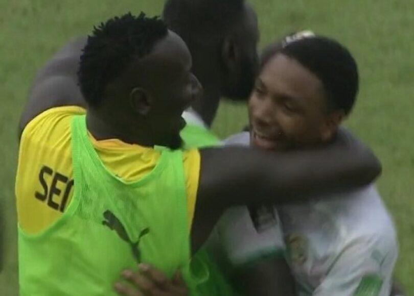 E N6677X0AcDho2 - Onze d'Afrik - L'actualité du football