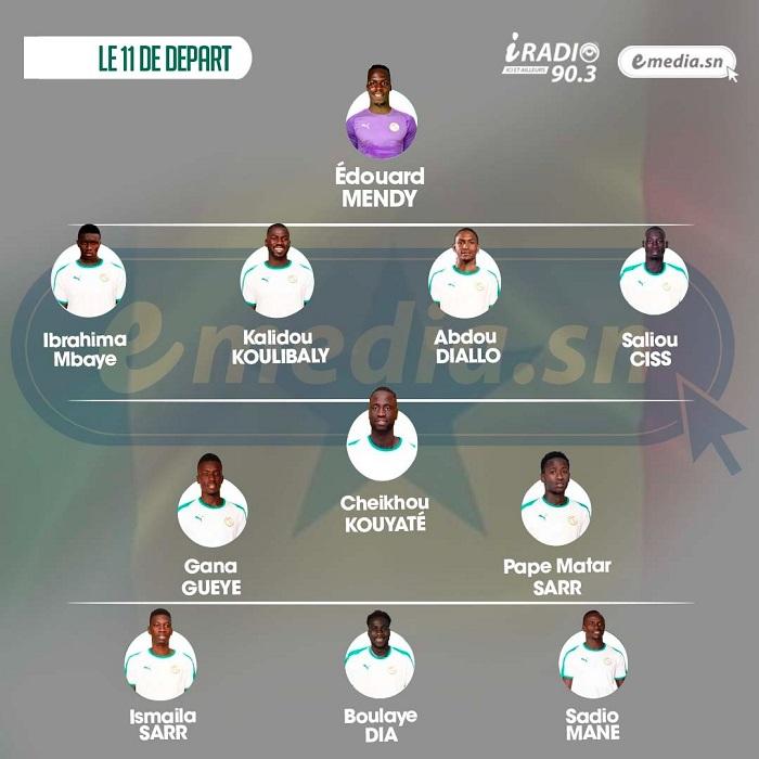 E NUtwkWYAAEdH3 - Onze d'Afrik - L'actualité du football