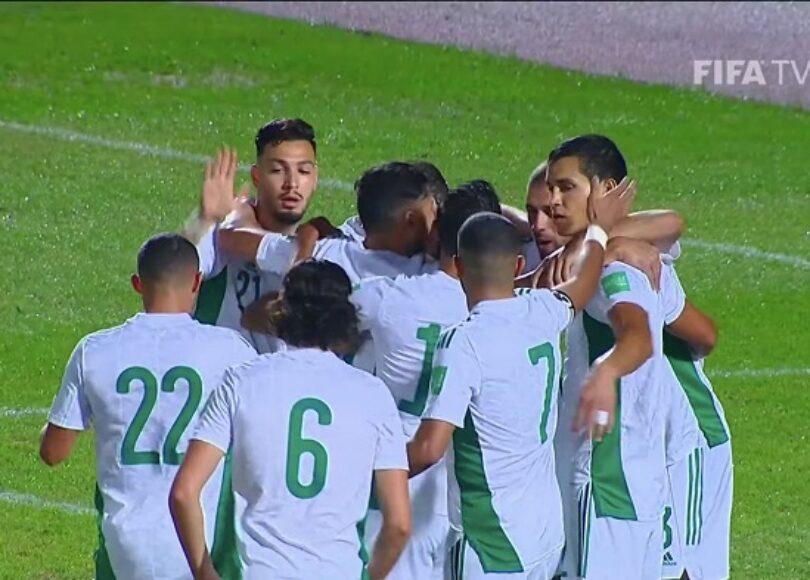 E TYR7UX0AobULk - Onze d'Afrik - L'actualité du football