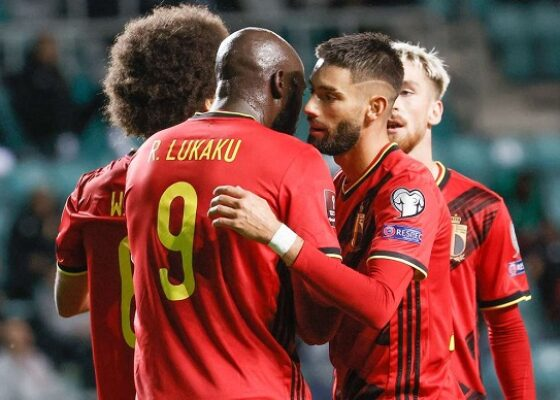 E TiIaNVEBogKfy - Onze d'Afrik - L'actualité du football