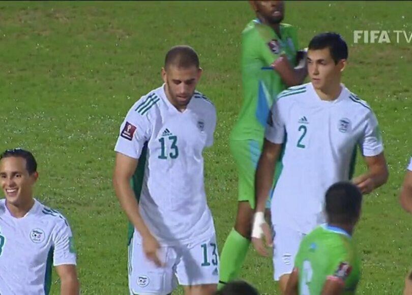 E Tl9IoVEAYplqg - Onze d'Afrik - L'actualité du football