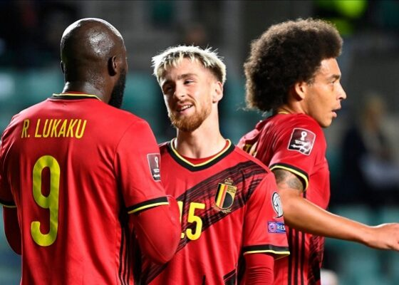 E TvdJoVcBUGoOS - Onze d'Afrik - L'actualité du football