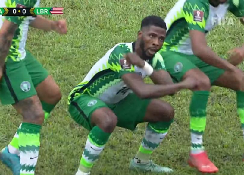 E X93C1XoAYN9g - Onze d'Afrik - L'actualité du football