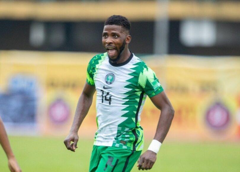 E YAnWmUcAQrOl - Onze d'Afrik - L'actualité du football