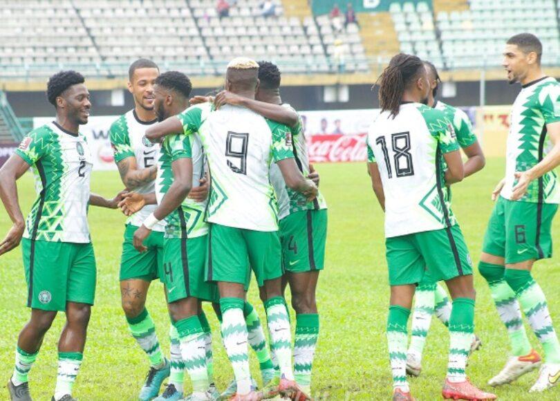 E YBLjeXIAg32L4 - Onze d'Afrik - L'actualité du football
