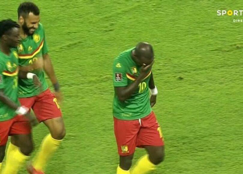 E Yh4jsXoAY 4fU - Onze d'Afrik - L'actualité du football