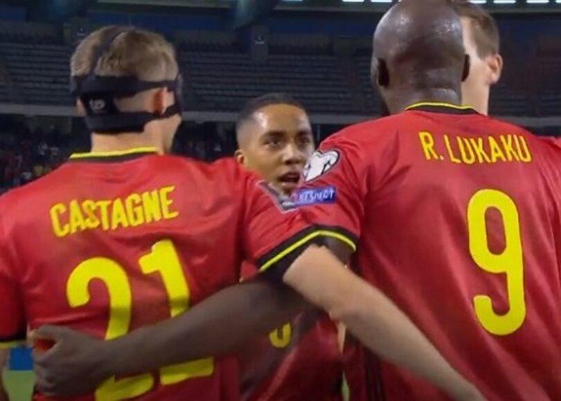 E ixz5AX0AY13sV - Onze d'Afrik - L'actualité du football