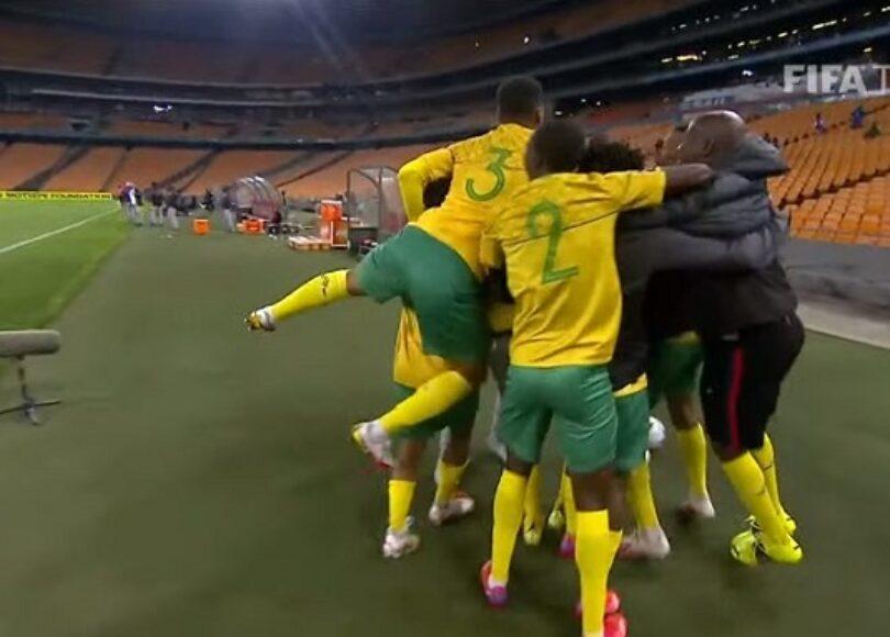 E nqpMGXMAAlLii - Onze d'Afrik - L'actualité du football