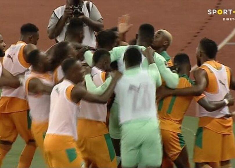 E oBp VWQAkcp3o - Onze d'Afrik - L'actualité du football