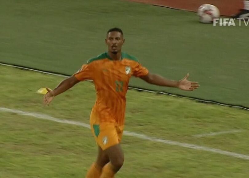 E oDWApWQAUuvjr 1 - Onze d'Afrik - L'actualité du football