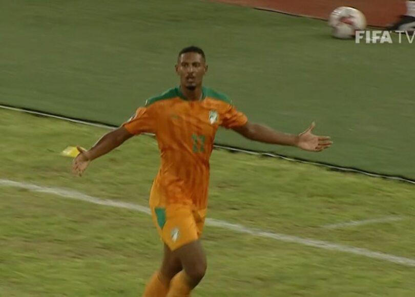 E oDWApWQAUuvjr - Onze d'Afrik - L'actualité du football