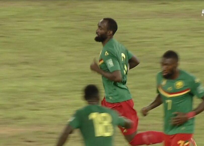 E oOoT XoAIbVr - Onze d'Afrik - L'actualité du football
