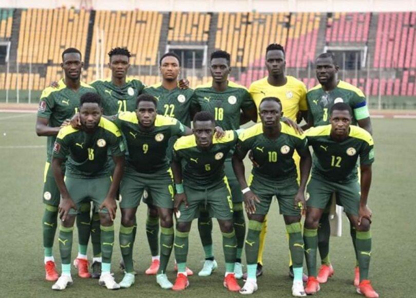 E s8uQ4XEAUkbzN - Onze d'Afrik - L'actualité du football