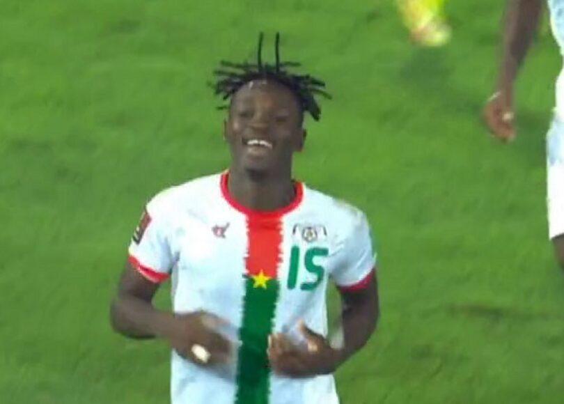 E tY7VHWEAYEPQr - Onze d'Afrik - L'actualité du football