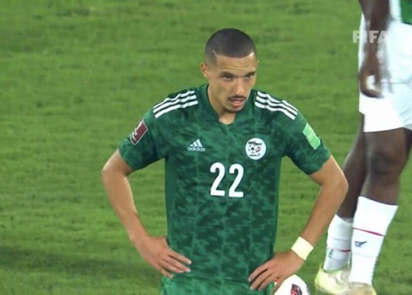 E tfYk6WEAk0Aum - Onze d'Afrik - L'actualité du football